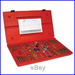 ATD 76-Piece Tap and Die Set 276 New