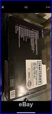 CRAFTSMAN Tap & Die 107 PC. TAP AND DIE SET (MS2013198)