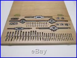 Clock Watch Makers Tap and die Set Made in Germany Unknown Brand
