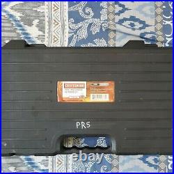 Craftsman 52377 75 Piece Carbon Tap and Die Set