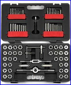 Craftsman 75 pc Inch & Metric tap and die Set