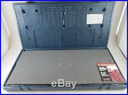 Craftsman Tap and Die Set 76 Piece UNUSED SAE & Metric USA Made Vintage 252377