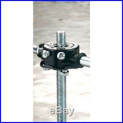 Draper 75 Piece Metric & BSP Tap & Die Set with Correct HSS Drill Bit Set 79205