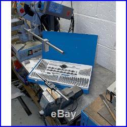 Draper Carbon Steel 75 Piece Combination Tap & DIE Set Metric & BSP 79205