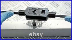 Draper Metric Tap and Die Set 45 Piece Tungsten Steel Thread Cutter 18523