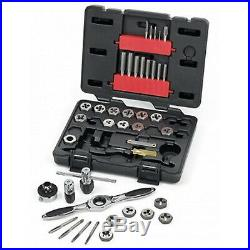 GearWrench 40 pc. GearWrench 40 Tap and Die Set SAE 3885