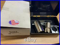 HPC CLTD-5 Mortise Cylinder Lock Tap & Die Set
