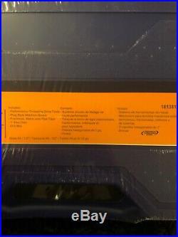 Irwin Hanson 1813817 116 Piece Tap And Die Set