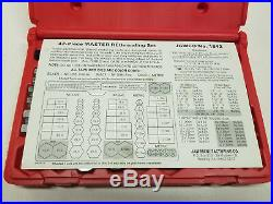 Jawco No. 1842 42-pc. Tap, Die & File Set Made In The USA