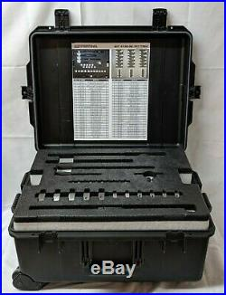 Kippertool 90 Piece Tap & Die Set Military Grade Kit 5136-00-357-7494