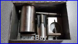 Locksmith Hpc Cylinder Tap And Die Set High Quality