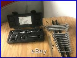 Mac Tool Wrenches And Gear Wrench 3880 Tap And Die Ratchet Set