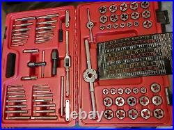 Mac Tools 76pc Tap & Die Set