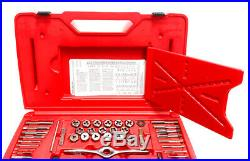 Matco 675TD 75 Piece Tap and Die Threading Set