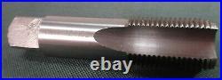 Mauser 98 Receiver- Barrel Gunsmith tap & die set 1.10 inch x 12 TPI