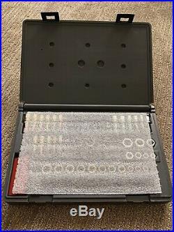 New Matco Tools Tdk51. 51 Piece Rethreading Tap & Die Set