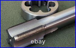 SAVAGE 110, tap & die set 1.055 inch x 20 TPI