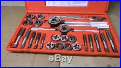 Snap-on 25pc Metric Tap And Die Set #tdm99117a