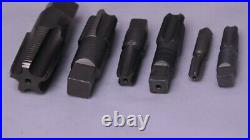 SNAP-ON TDP6 Tap and Die 6-Pc. Set! (MP2036170)
