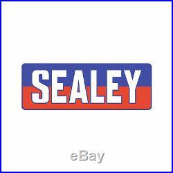 Sealey 76 Piece Metric Tap and Die Set with Split Dies 2 12mm AK3076