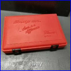 Snap On Rethreading Set RTD42 Fractional And Metric 42 Piece