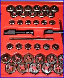 Snap On TDTDM500A 76-pc Tap & Die Set