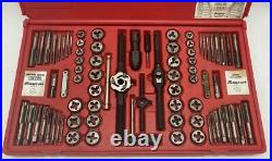Snap-On TDTDM500 76pc Combination Tap & Die Set (HE2030698)