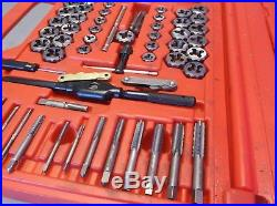 Snap On Tdtdm500a 76 Piece Tap And Die Set