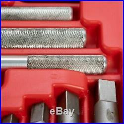 Snap On Tools TD9902B 25-Piece Tap & Die Set 1/21 NF & NC Threads