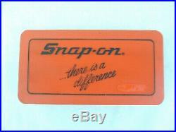 Snap-on TD-2425 41 Piece SAE Tap & Die Set