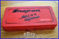 Snap-on Tools Td-2425 Tap & Die Set