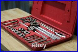 TD9902A Snap On 25 pc US Tap and Die Set
