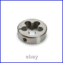 TEKTON Inch Tap Die Set Steel Construction Storage Case SAE Standard (45-Piece)