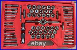 Used! Matco Tools 675TDPLUS 100+ piece Combo Set